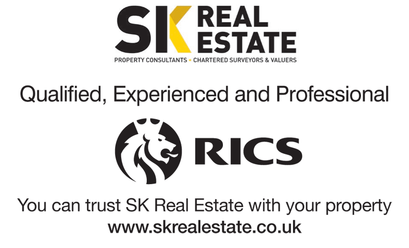 RICS accredited